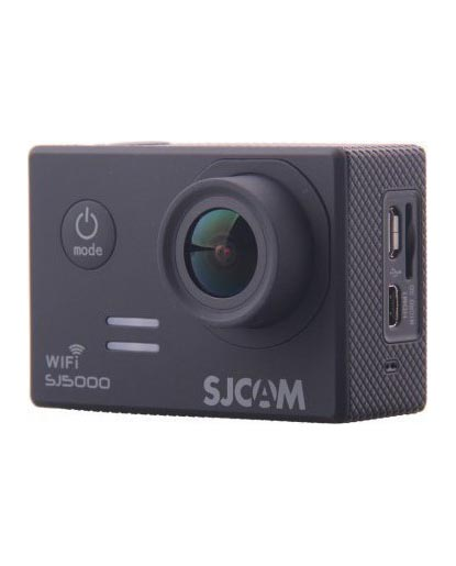 Action Camera image